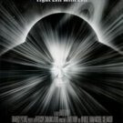 Pitch Black Regular Double Sided Original Movie Poster 27×40