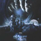 Planet of the Apes Version C Single Sided Original Movie Poster 27×40