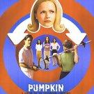 Pumpkin Original Movie Poster Single Sided 27 x40