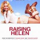 Raising Helen Double Sided original Movie Poster 27×40