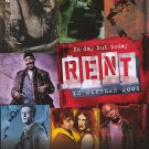 Rent International Double Sided Original Movie Poster 27×40