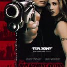 Replacement Killer Single Sided Original Movie Poster 27×40