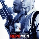 Repo Men Double Sided Original Movie Poster 27×40