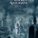 Resident Evil Apocalypse Regular Double Sided Original Movie Poster 27×40