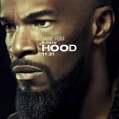 Robin Hood 2018 (Jamie Foxx) Double Sided Original Movie Poster 27×40 inches