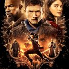 Robin Hood 2018 Regular Double Sided Original Movie Poster 27×40 inches