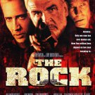 Rock Single Sided Original Movie Poster 27×40 inches