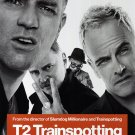 T:2 Trainspotting Advance Movie Poster Double Sided 27×40 Original