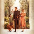 Goodbye Christopher Robin B Original Movie Poster Double Sided 27×40 inches