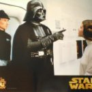 Star Wars Trilogy 1977 Style D Photobustas Original Poster Single Sided 16×20 inches