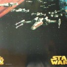 Star Wars Trilogy 1997 Style H Photobustas Original Poster Single Sided 16×20 inches