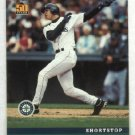 Alex Rodriguez 2001 Post Cereal baseball card #1 of 18   50 years series
