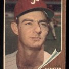 1962 Topps #146 Don Demeter Philadelphia Phillies