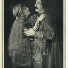 1923 Full Page Portrait Julia Marlowe and Edward H. Sothern from a THE THEATRE mag. publication
