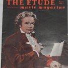 THE ETUDE music magazine   June 1947