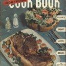 Original 1948 #1 issue 1000 Recipe Cook Book Magazine