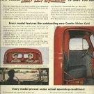 1950 Ad International Trucks   Heavy duty engineered
