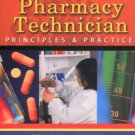 New Mosby's Pharmacy Technician Principles and Practices 2nd ED. ISBN: 9781416039402