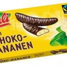 Casali Schoko-Bananen Plain Chocolate Bananas German Candy Sweets 300g 10.6oz