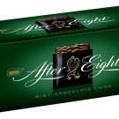 Nestle AFTER EIGHT Mint Chocolate Thins 200g 7.05oz