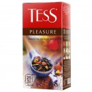 TESS Tea Variety Pack - 3 Boxes x 25 Teabag Envelopes