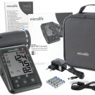 Bluetooth Microlife BP B6 Upper Arm Auto Blood Pressure Monitor Machine Heart Rate