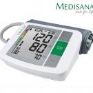 Medisana BU 510 Auto Blood Pressure Monitor Machine Upper Arm Heart Rate Health