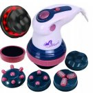 Cellulite Body Slimming Massager 5in1 Fit Muscle Massage Pain Relief Relax