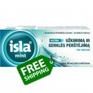 ISLA MINT, 30 lozenges with Icelandic moss extract. Cough and throat