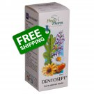 DENTOSEPT Oral Mucous Solution 100 G For The Treatment Of Mouth Inflammation