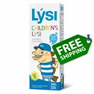 LYSI FISH OIL FOR CHILDREN 240ML / 220G Vitamin A And D