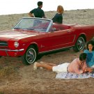 Ford Mustang Commercials on DVD