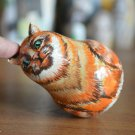 Cat Musical Nevalyashka Gift Russian Souvenir Handmade Exclusive Made in Russia