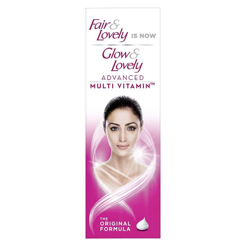Glow & Lovely Advanced Multivitamin Face Cream, 110 g