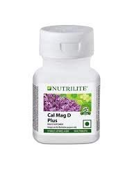 Amway Nutrilite Cal Mag d Plus 90 Tablets