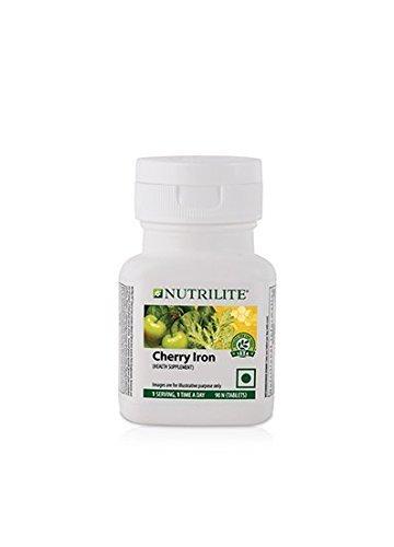 Nutrilite Cherry Iron - 90 Tablets