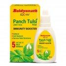 Baidyanath Panch Tulsi Drops - Immunity Booster - 30 ml