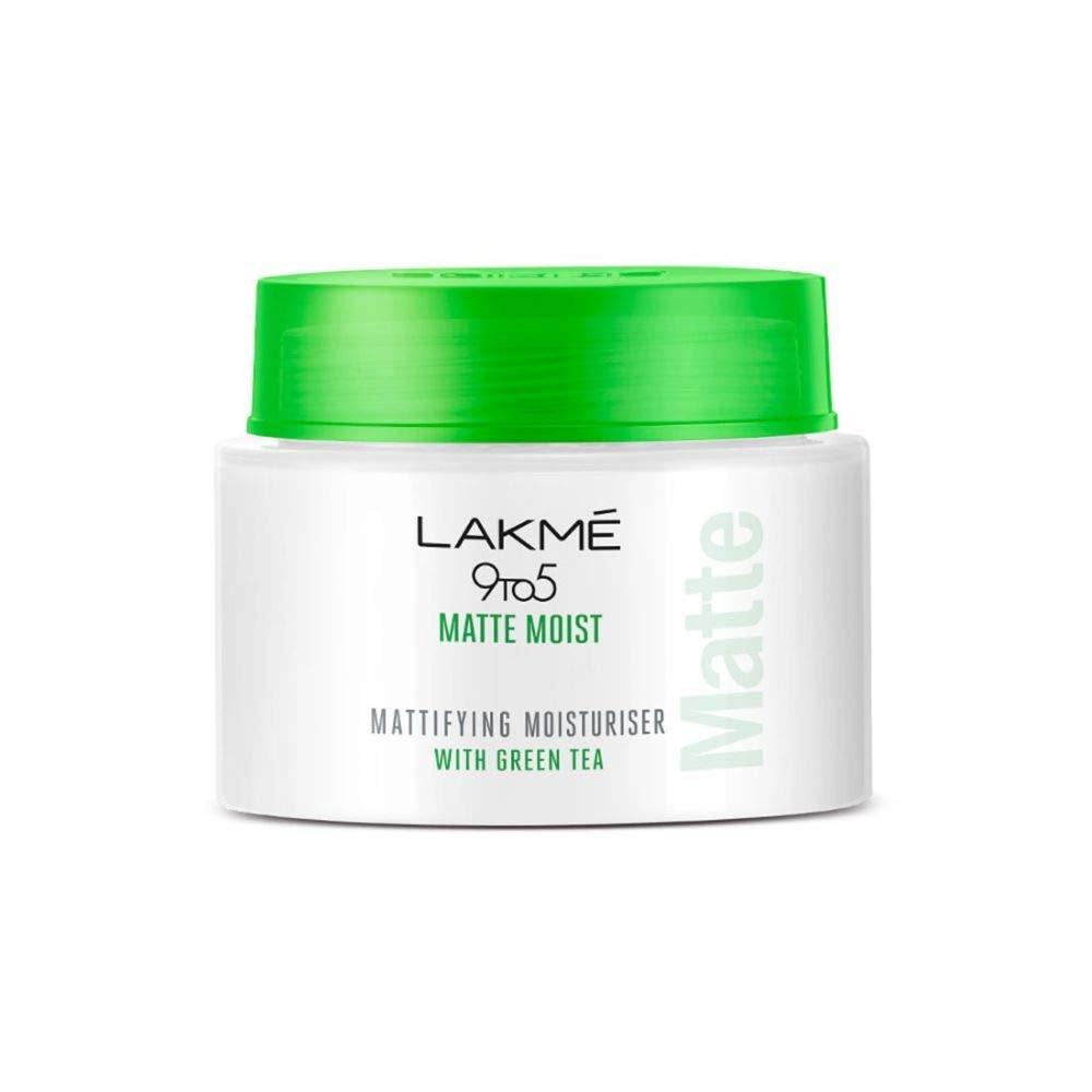 LAKM� 9 to 5 Matte Moist Mattifying Moisturiser, 50 g