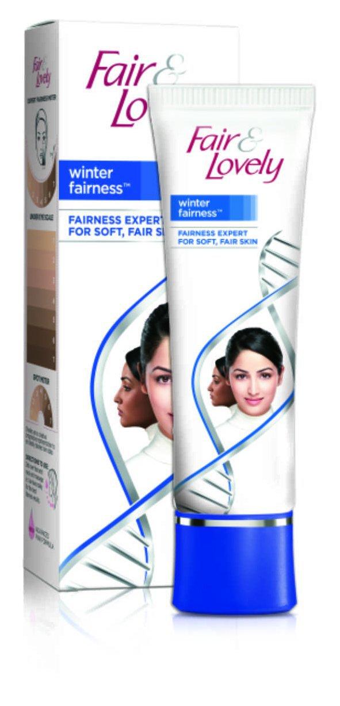 Fair & Lovely Winter Fairness Face Cream, 25g