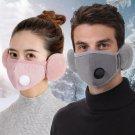 Winter Bandana Cartoon Neck Warmer,Headband Universal  Washable  For Adults Mask