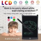 12 inch LCD Writing Tablet Electronic Drawing Board Paperless Notepad For Kids And Adult