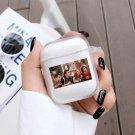Best Friends TV Show Phone Case For Airpods 2 1 Cover Clear Ctue Transparent Silicon Soft Case