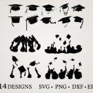 HUGE BundleGraduation-Bundle-Graduation Graphic Desing T-shirt in SVG EPS PNG and DXF files