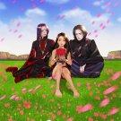 Ashiqui Volume 1 - Paperback Novel 1st Edition NEW Romance Historical Fiction Fantasy Drama