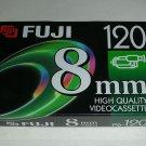 8MM Fuji P6-120 HQ Video Cassette Tape