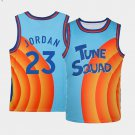 Men's/Youth SJ2 A New Legacy #23 JD Blue Shirt Stitched