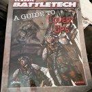 Battletech:Covert OPs Book