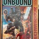 Battletech: Mechwarrior Unbound Book