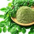 100g Organic Moringa Oleifera Drumstick Shevga Mashinga Sahjan Leaves Powder