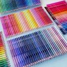 48/72/120/160/180 Professional Oil Color Pencil Set Watercolor